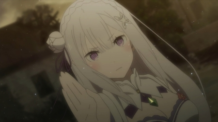 Great to see Emilia return, and alive!